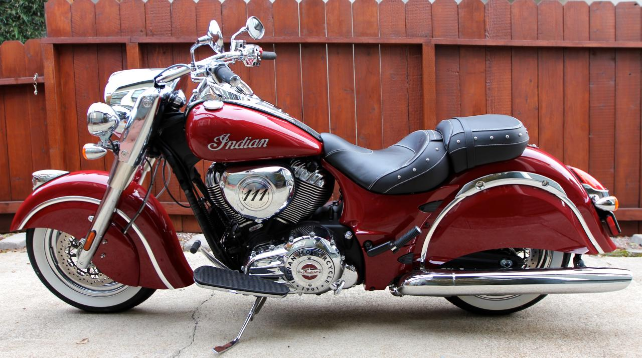 Indian Chief Classic >> Chief Motorcycle Forum - Indian Motorcycles - Big Red