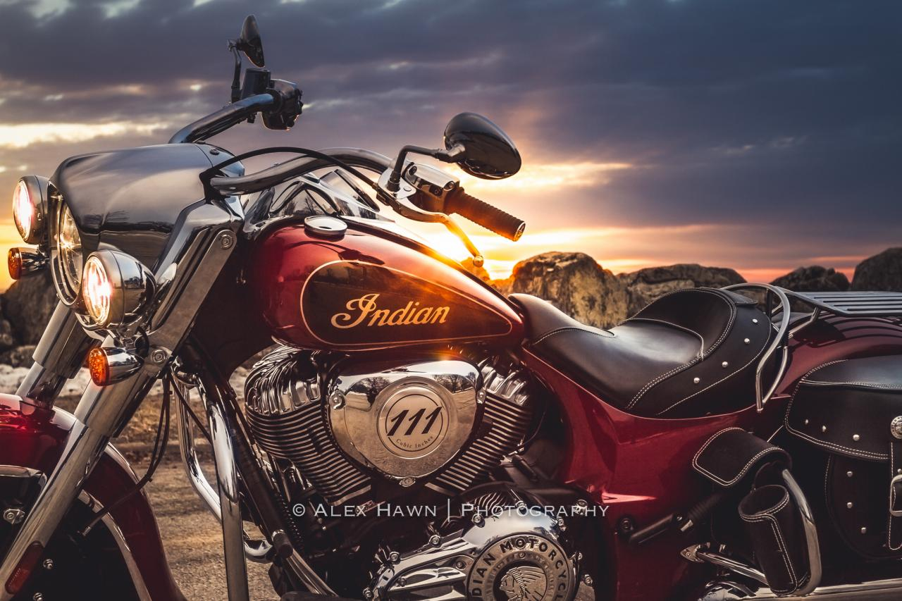 Chief Motorcycle Forum - Indian Motorcycles - My Chiefs ...