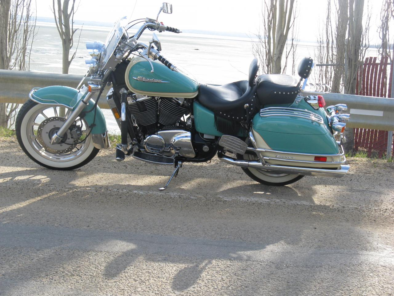 Chief Motorcycle Forum Indian Motorcycles 1998 Honda