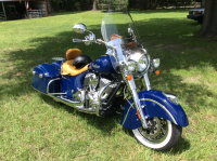 2014 Indian Classic/now Springfield